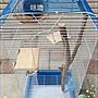 。╮♥寶貝咪嚕的家♥╭。抽屜式小蜜遊戲籠^.^適合:寵物鳥/蜜袋鼯...兩用籠