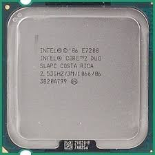 Intel® Core™2 Duo Processor E7200