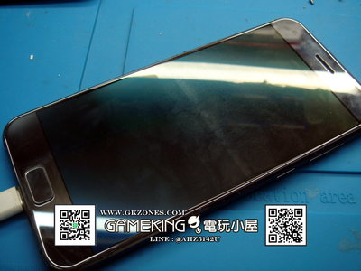 三重蘆洲電玩 - ASUS Zenfone 4 PRO (Z01GD/ZS551KL) 螢幕 玻璃 破裂 [現場維修]