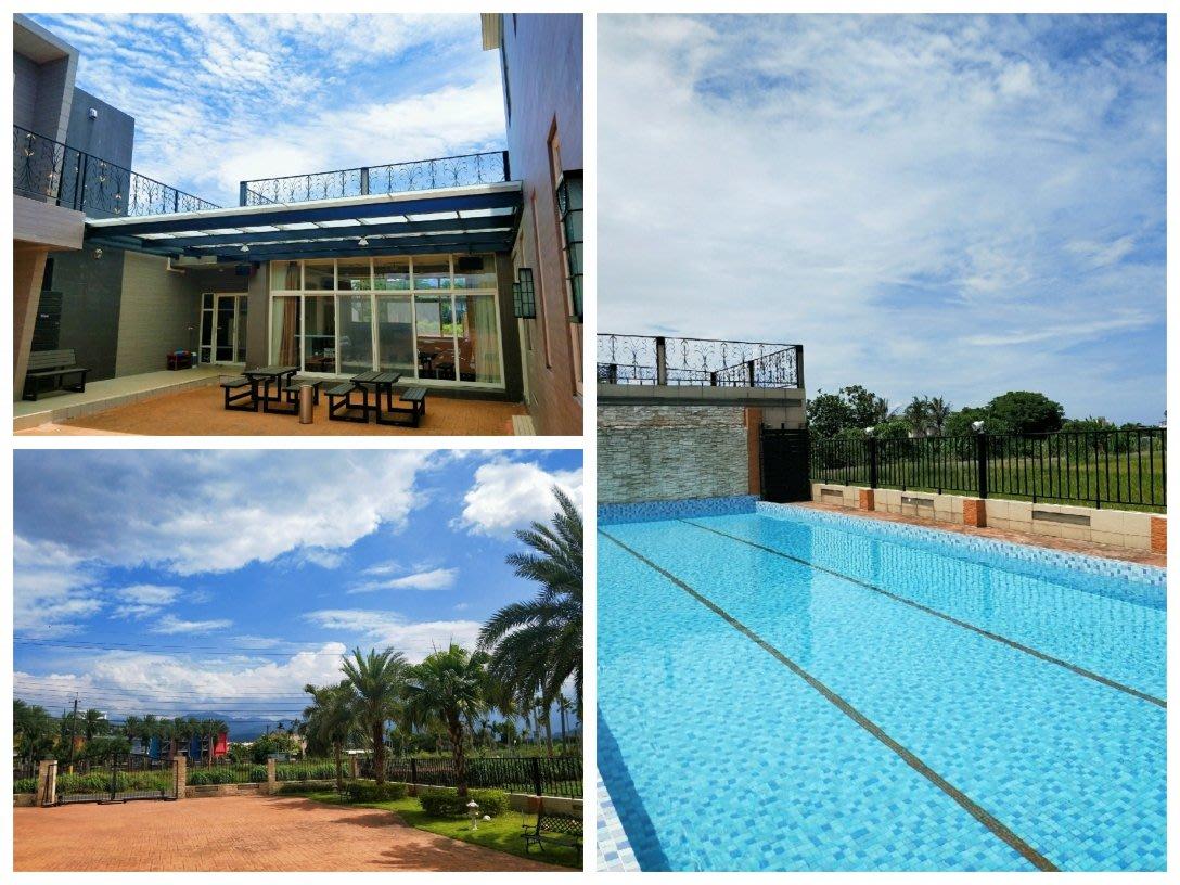 民宿Villa 宜蘭民宿 包棟民宿 親子旅遊、團體旅遊、家庭旅遊 79會館Villa