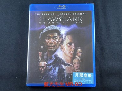 [藍光BD] - 刺激1995 The Shawshank Redemption