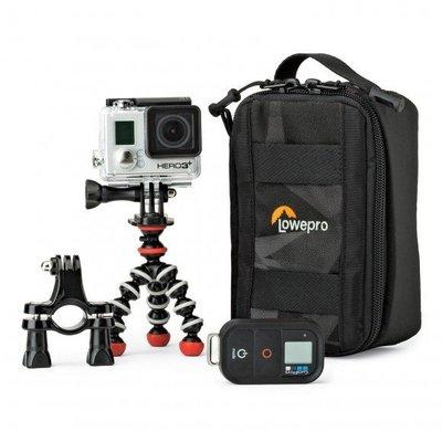 羅普 LOWEPRO ViewPoint CS 40 •  觀賞家 CS40 【公司貨】運動型攝影包(L177)