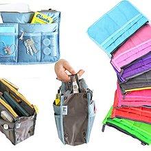 【KT255】韓版 加厚 多功能 雙拉鏈 收納包 包中包 化妝包 洗漱包 旅行 出國 行李箱 手提秤 收納袋 寶可夢