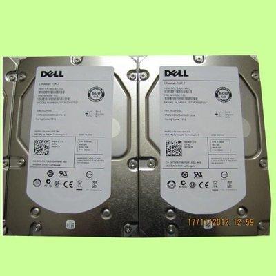 5Cgo【代購】DELL SERVER硬碟600G MD1000 MD3000 MD1200 ST3300657SS含稅