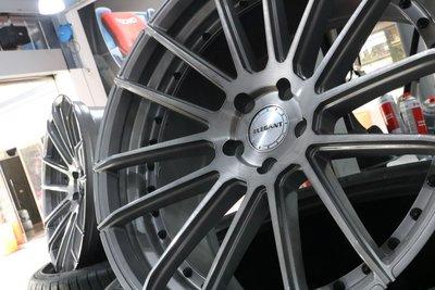 黃帝的店~LAND ROVER 22吋鋁圈~Range Rover, Discovery 4, 5X120 LSUV鋁圈