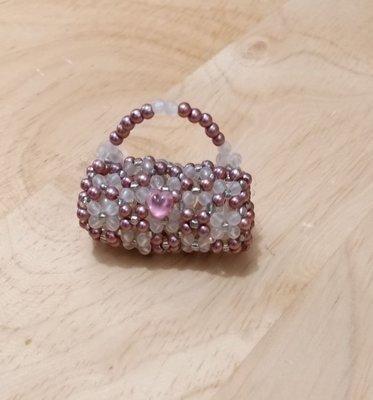 Blythe Pullip Small handbag