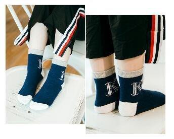 5雙特價 市價超過300只賣120 兒童彈性襪/幼童流行襪/棉襪/3-12歲/襪子/童襪/中性襪