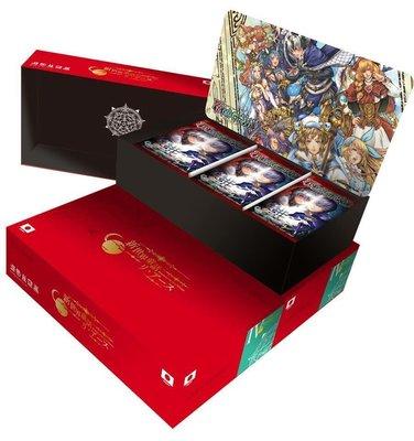 大安殿實體店面 免運 FOW L4 雷比斯第4系列 新世界的迴響 補充包盒(36包)Force of Will 繁中正版