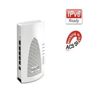 【全新含稅附發票】居易科技 Vigor2120 寬頻分享器 無線分享器