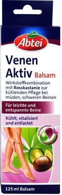 德國 Abtei Venen Aktiv Balsam七葉樹軟膏