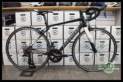 【online bike】線上單車 HASA R3 黑色 / GIANT MERIDA