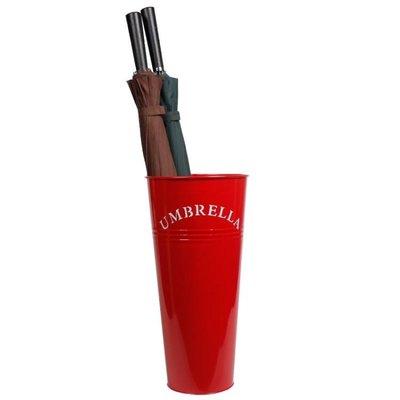 傘架曹喜歡likecao 歐式雨傘桶創意時尚雨傘架家用辦公雨傘收納桶 NMS    全館免運