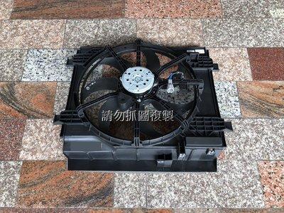 日產 SUPER SENTRA B17 全新 水箱風扇 另有水箱 冷排 壓縮機 發電機 啟動馬達 引擎腳 避震器 水幫浦
