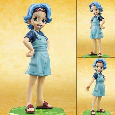 Excellent Model MILD ONE PIECE CB-R2 Series Nojiko 1/8 POP 海賊王 奈美的姐姐 路斯高 諾琪高 幼童年