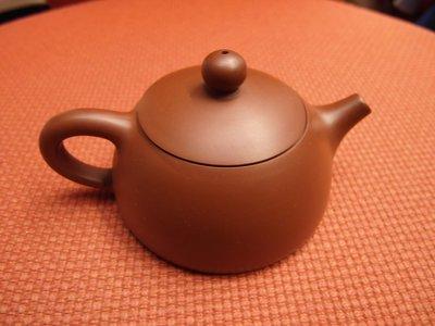 原礦大紅袍手工精品紫砂壺