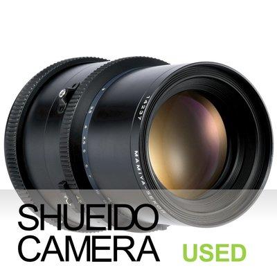 集英堂写真機【3個月保固】良品 / MAMIYA RZ67 SEKOR Z 250mm F4.5 W 鏡頭 21412