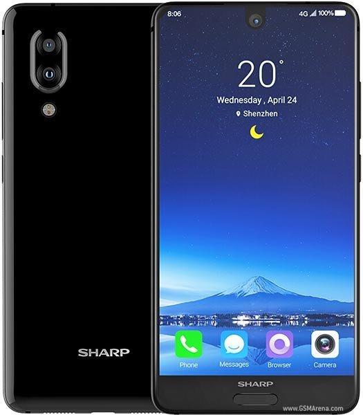 303手機Sharp AQUOS S2 標準版空機$6920 搭中華遠傳台哥大再送傳輸線+保護貼+清水套