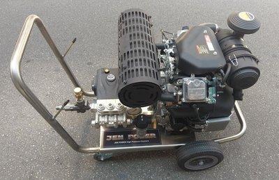 7500Psi超高壓引擎式清洗機 高壓水刀 洗車機 防水PU去除 除鏽除漆 外牆清洗 自旋噴嘴 歡迎洽詢