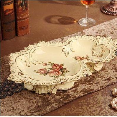 粉紅玫瑰精品屋~家居飾品復古擺件 歐式...