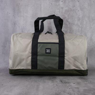 Herschel Novel Duffle 行李袋 可放鞋 Aspect系列 10026-01631-OS 卡其