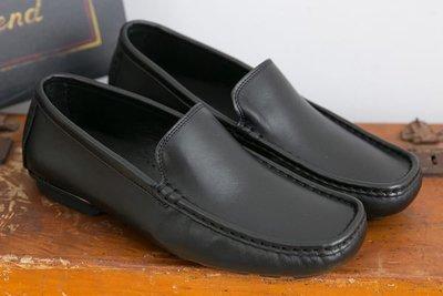 Ovan 男款 羅傑斯手工馬克縫線 帆船鞋 休閒鞋 MIT製造