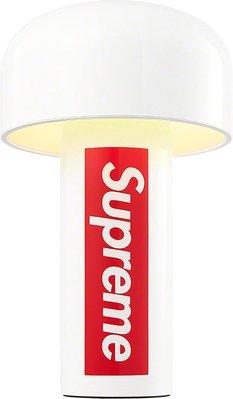 【MASS】SUPREME BELLHOP LAMP
