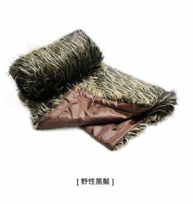 【 LondonEYE 】形隨機能,雍容華貴,奢華床上精品蓋毯X精選長毛絨 國際級專業製程 豪宅