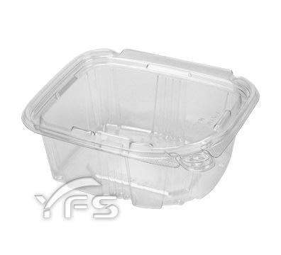 Classics安全扣食品盒-PL16(16oz) (餅乾盒/沙拉盒/蔬果盒/麵包盒/點心盒)