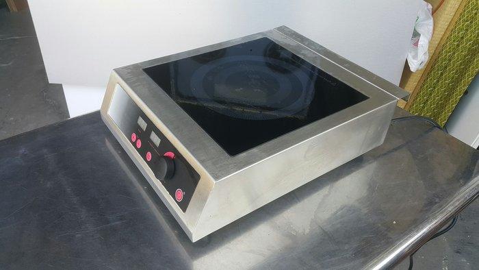 日發2手貨 BT-350 3.5KW高功率電磁爐/營業用電磁爐/3500W電磁爐 家具收購 家電收購 餐飲設備收購