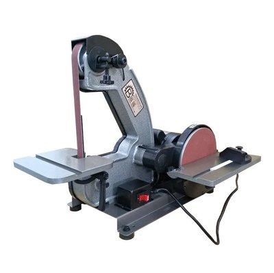 Bachelor金木兩用砂帶機 CH-845(不含稅/不含運)-- 博銓木工機械