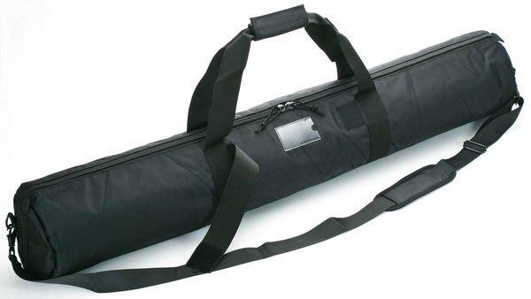 呈現攝影-腳架袋-長107cm 加厚型 外閃燈架袋/相機腳架袋 提袋 燈腳架包/可裝燈架/麥克風桿