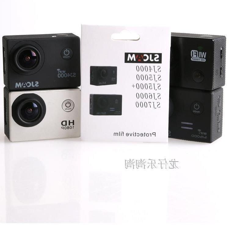 SJ4000 SJ5000+ SJ6000 SJ7000螢幕保護貼 防刮保護貼
