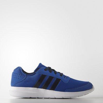 【A' SPORT】 ADIDAS 2016 新款 Element Refresh  AQ2218休閒運動慢跑鞋 藍