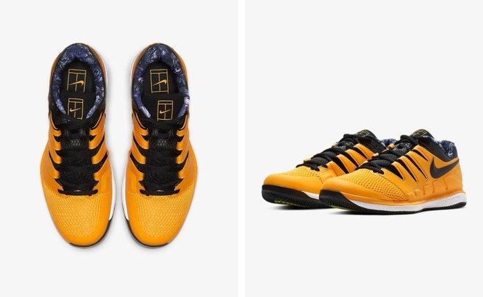 NikeCourt Air Zoom Vapor X AA8030-700 男鞋