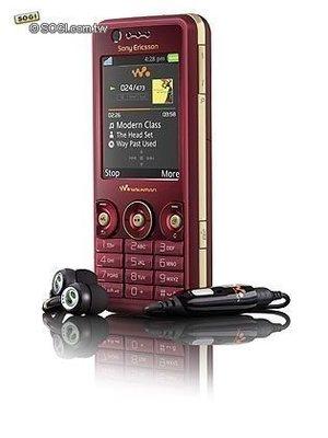 ※台能科技※Sony Ericsson W660i 2 吋 26 萬色 TFT 螢幕2400元全配