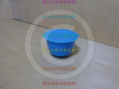 小徐賣場DIY器材系列 輕巧免插電義式膠囊手壓沖泡器重複用DG膠囊 藍色賣場!改裝版!