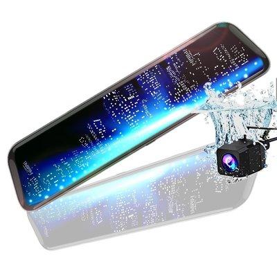 【大視界 電子後視鏡 行車紀錄器 】 SONY鏡頭 2K錄影 行車記錄器 GPS測速