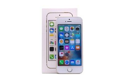 【台中青蘋果競標】Apple iPhone 5S 金 16G 蘋果手機 故障機出售 #23517 台中市