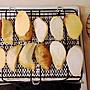 日本丸十金網 直火用 金屬陶瓷雙層燒烤網 台灣製造 中秋節烤肉燒肉BBQ-日式陶瓷烤網(工廠直送,一定有現貨)