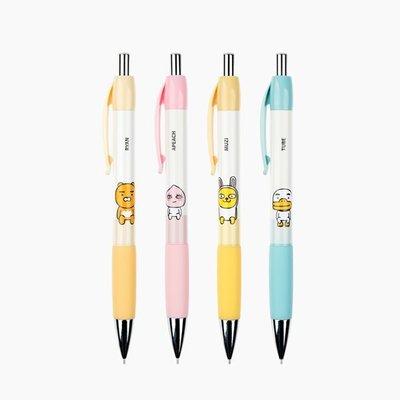 ♀高麗妹♀韓國 KAKAO FRIENDS 自動鉛筆(4款選)預購