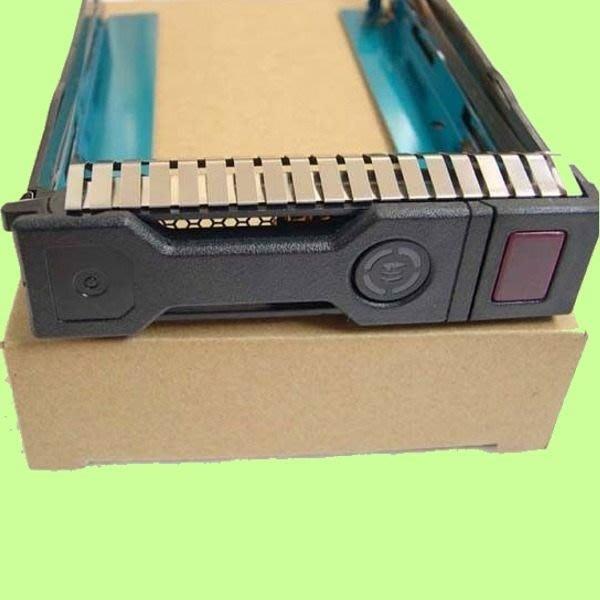 "5Cgo【權宇】HP 651314-001 651320-001 3.5"" G8 HS SAS/SATA Tray 拖架"