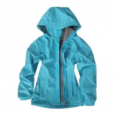 全新 PURELAND 女款 防風防寒防水 耐磨保暖冰峰衝鋒衣 黑色 S號 僅2