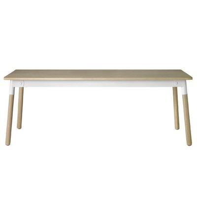 [Deer casa ]Muuto Adaptable Table複刻餐桌 台灣製造