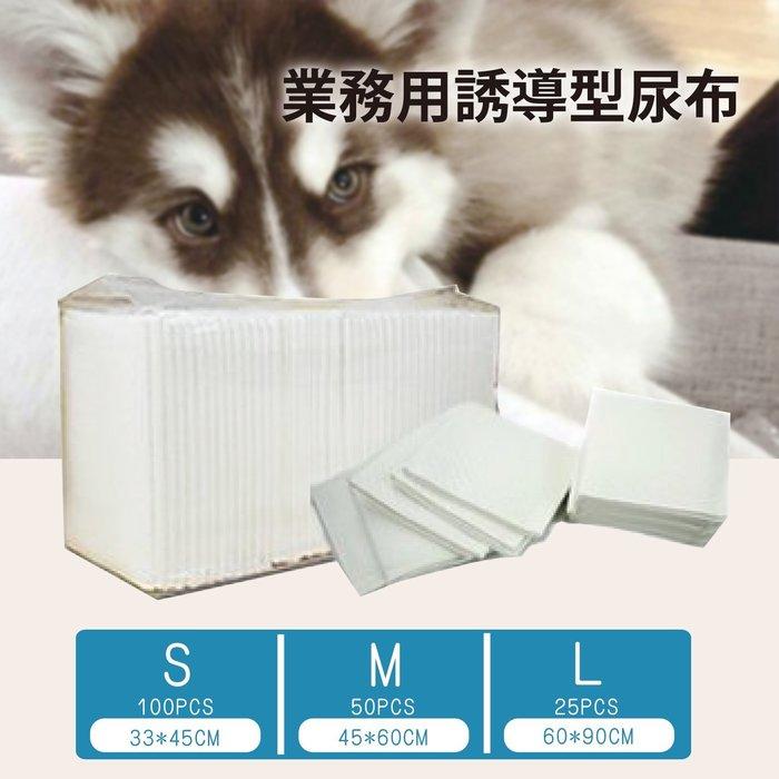 【宅寵直購】業務用誘導型尿布 狗尿片/尿布墊
