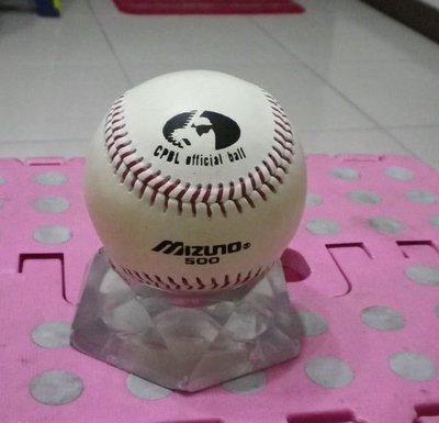 棒球天地--賣場唯一---全新1994中華職棒5年Mizuno 500實戰球