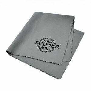 ♪ 后里薩克斯風玩家館 ♫『SELMER 擦拭布』 超細纖維不傷樂器