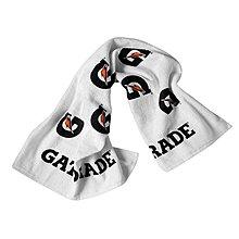 [現貨]開特力Gatorade浴巾 板凳專用 休息暫停擦汗 NBA比賽   健身房 籃球 運動  大毛巾