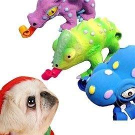 【🐱🐶培菓寵物48H出貨🐰🐹】美國普立爾PREMIER狗仔很忙智遊玩具系列 ~啾啾玩具 S~ 特價150元