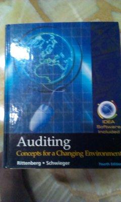 Auditing  IDEA Data Analysis 4th Edition 附CD