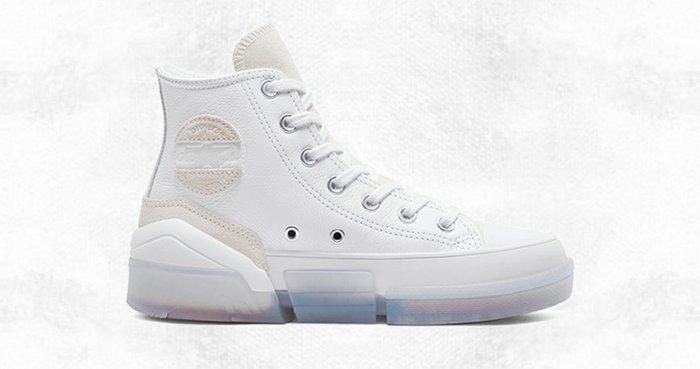 Converse CPX70 滑板 真皮 果凍底 高筒 女鞋 5677170C 567171C 白色 黑色 各尺寸